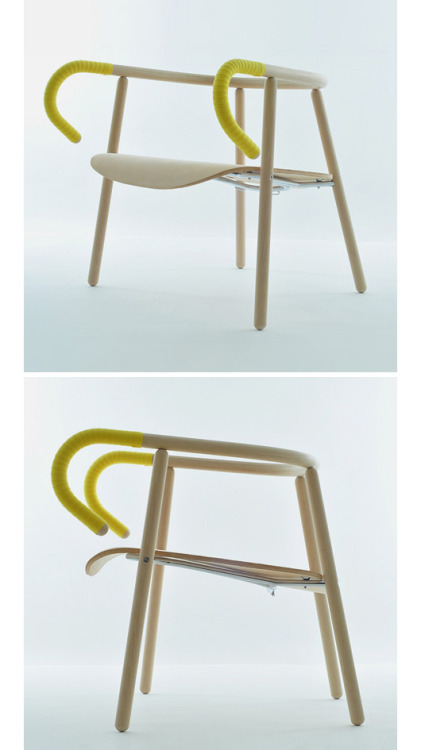(via Tour Chair By Rui Alves « Elcyclista)