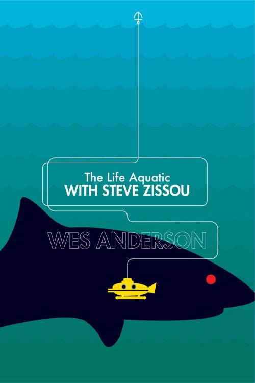 The Life Aquatic with Steve Zissou by Ojasvi Mohanty