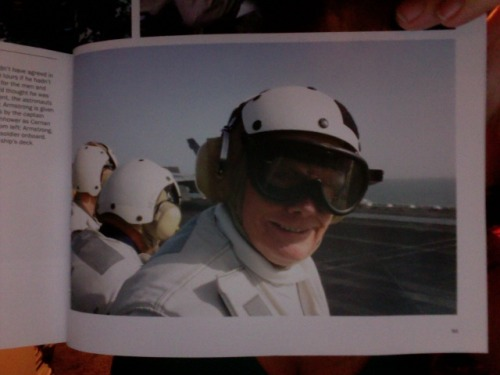 Dear Tumblr Space Nerd Hivemind: Does anyone have this photo of Neil? Because I am flipping through my commemorative Life magazine and this is at the end and I was doing well until this photo and then I teared up because apparently I'm not allowed to be done crying about this.