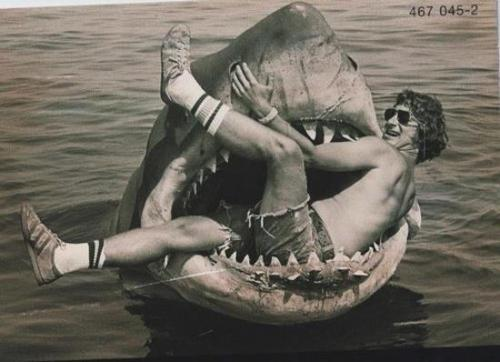 Steven Spielberg and an old friend… Visit Bondi Life on Facebook | The Bondi Life Blog | Twitter | Google+ | Instagram | Pinterest