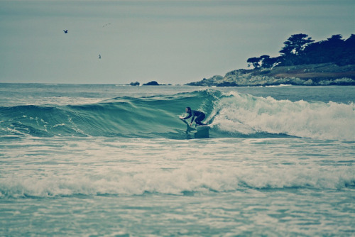 snowsunsurfandstyle:  USA California 2012 by Timo-Boese on Flickr.