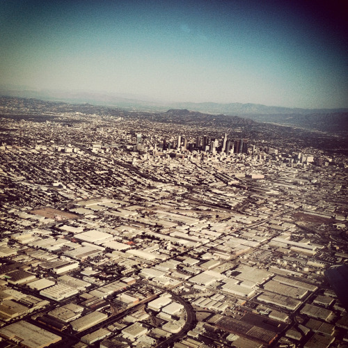 Los Angeles, CA 9/15/12