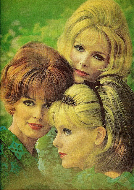 Fresh and pretty, 1960s