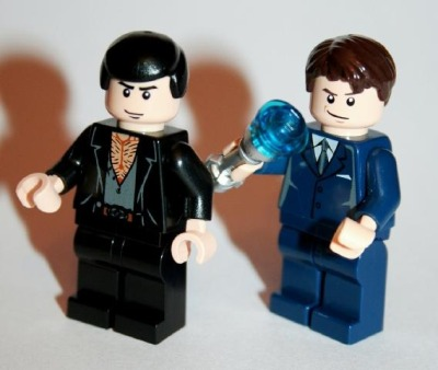 lego nine and ten :D