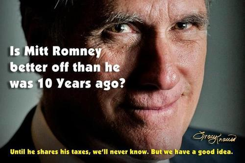 Mitt Romney is a war monger who dodged the draft by going to France & made part of his millions from abortion, while saying he is against abortion.