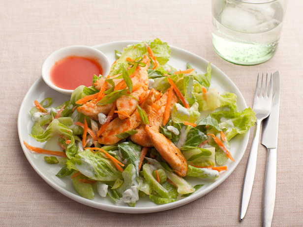 (via Healthy Meal Makeovers : Recipes and Cooking : Food Network)