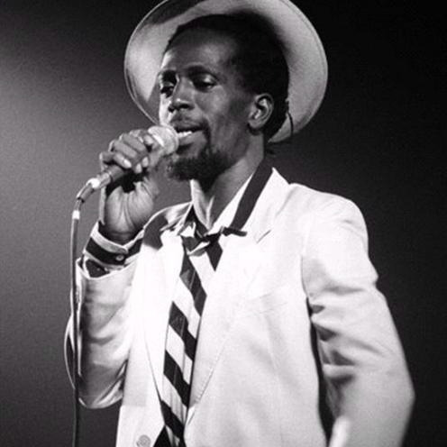 Gregory Isaacs - Loving Pauper 12