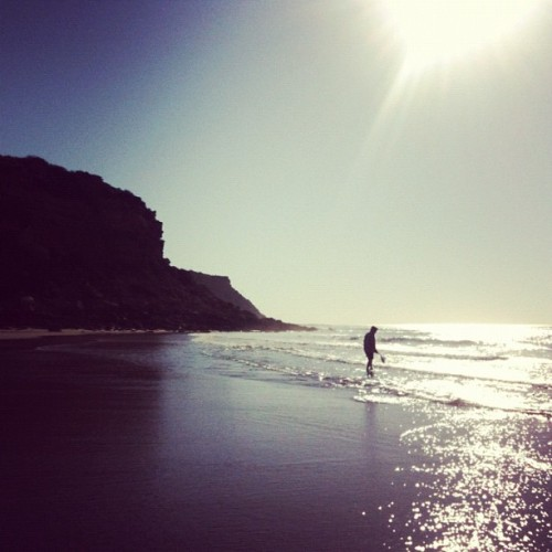 #fisherman #fishermen #sea #ocean #sun  (Taken with Instagram)