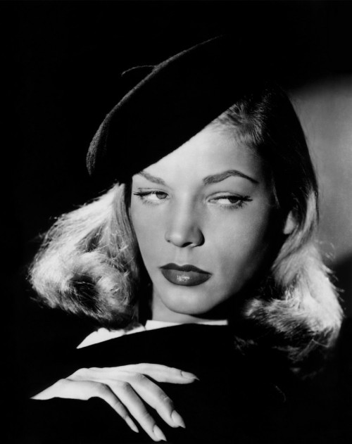 Happy Birthday Lauren Bacall (88)