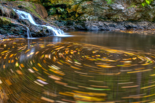 Wilton Falls on Flickr.