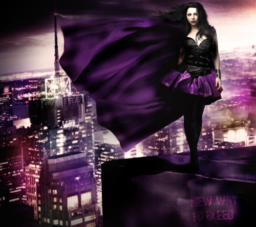 Evanescence Songs Project, Evanescence 1.