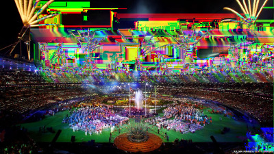glitchnews:  The 2012 Paralympic Games ended after a spectacular ceremony in the Olympic Stadium in London. Sebastian Coe, the chairman of the London Olympic and Paralympic games, said sport and disability would never be thought of in the same way again.