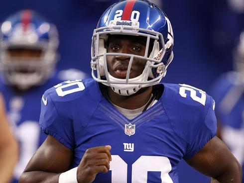 nflnewsandtalk:  Giants Amukamara Expected To Play Today - New York Giants CB Prince Amukamara is expected to play Sunday against the Tampa Bay Buccaneers, according to a source. Amukamara missed the Giants' Week 1 loss to the Dallas Cowboys with a moderate high ankle sprain suffered during the preseason. The Giants listed Amukamara as questionable for Week 2 despite him practicing all week. His return should help a Giants secondary thinned by injuries.