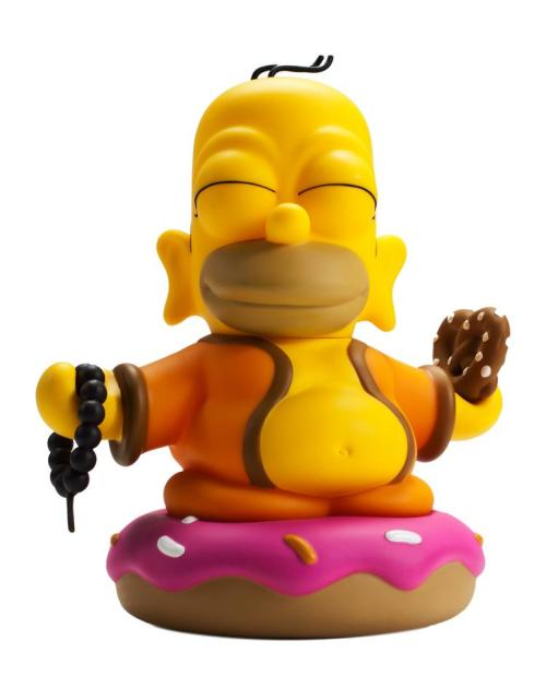 district767:  HOMER BUDDHA