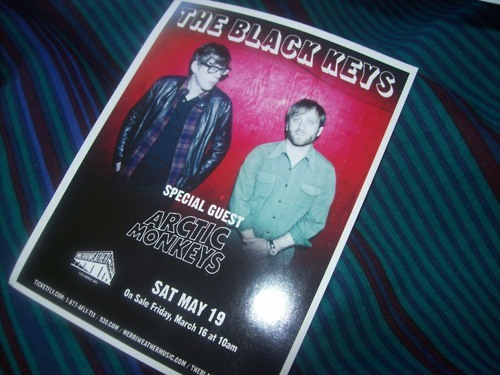 hippiesispunkz:  the black keys
