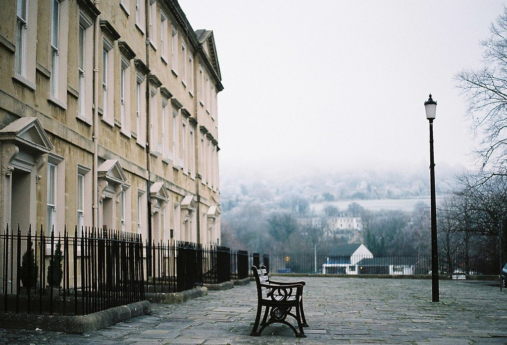 Bath, UK (by thom♥)