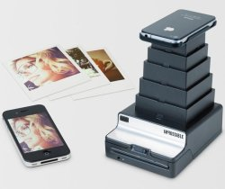 iPhone to Polaroid Converter