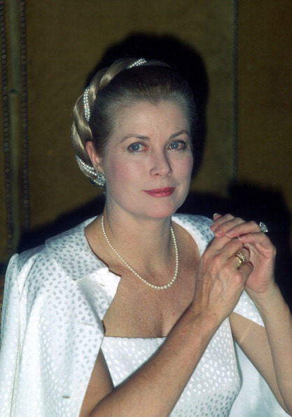 gracie-bird:  Princess Grace in 1979