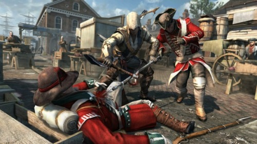 Game Informer reports first findings for the Assassins Creeds III achievements for 360 (presumbably to transfer into Trophies for PS3 but time will tell) SPOILERS AHEAD - Don't click if you don't wanna know! Check them out HERE!
