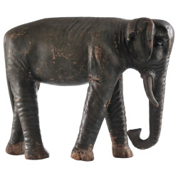 Tlaxcala Elephant. Found here.