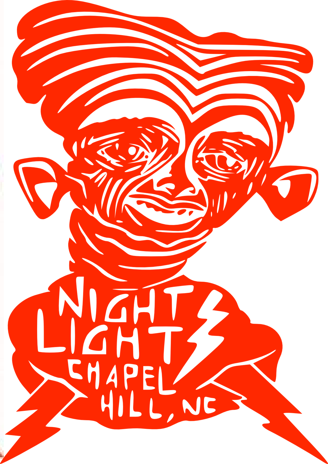 Nightlight is a tiny art-land vortex run by low-income party people, a dedicated task force of well-wishers and sympathizers. The whole operation is backed up by a fabulous community of fans and music lovers who support experimentation!    For booking, email nightlightbooking@gmail.com  NEW WEBSITE COMING SOON