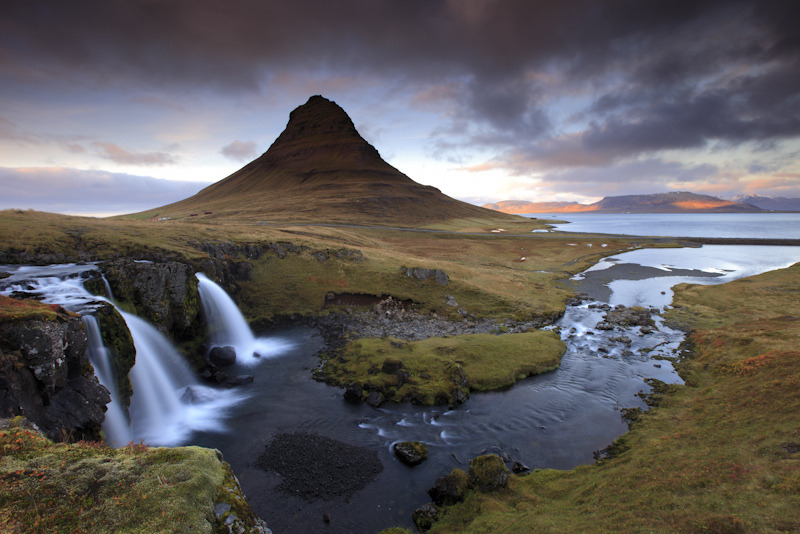 elkarleen:  Dreaming of Iceland.