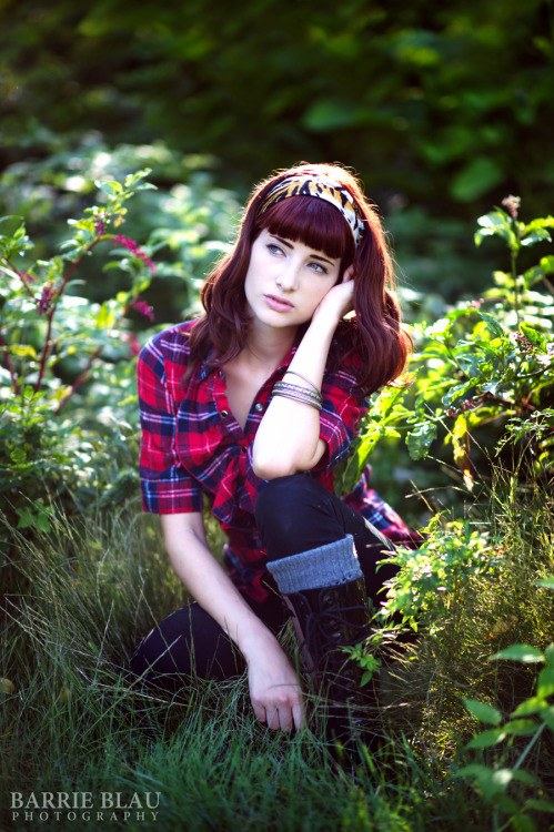 Flanel by *SusanCoffey