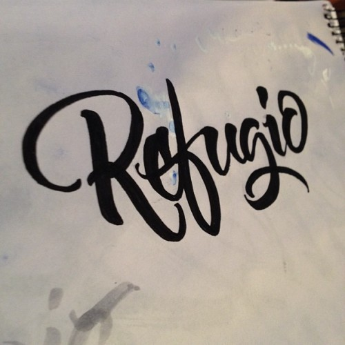 Refugio (Taken with Instagram)