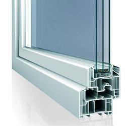 Intus also offers this triple glazed vinyl frame, but as I've said before there is a lot available in the US in that combo.