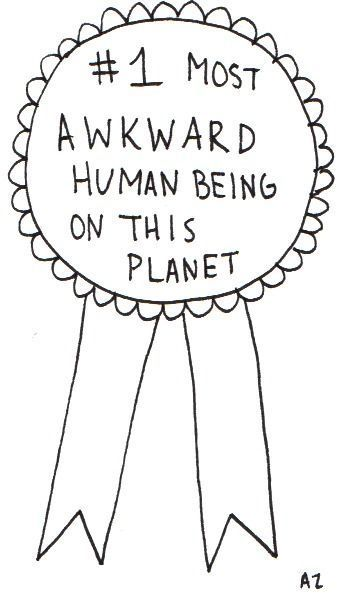 cherry—bl0ssom:  the only award i'll ever win