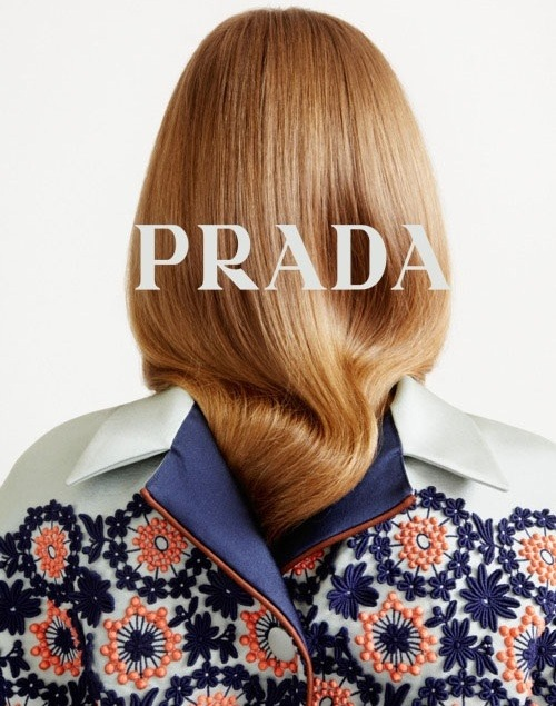 PERFECTLY PRADA