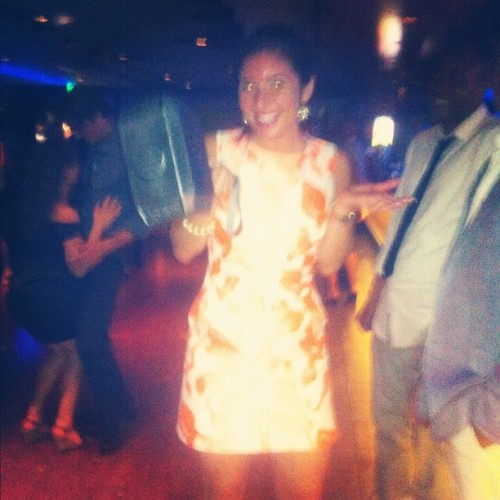 toyzzzz?!?! @trishaje (Taken with Instagram at E&G's wedding!   #forrezssister