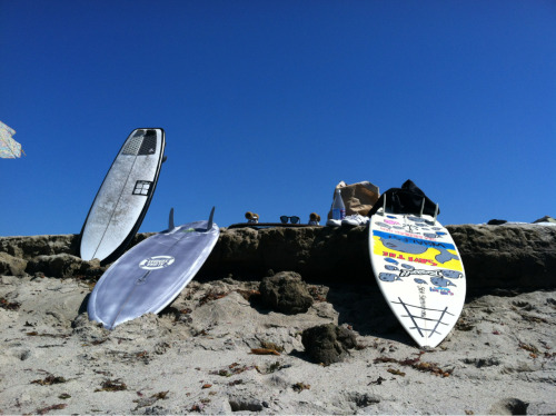 Monday Beach Club. San Clemente 2012.
