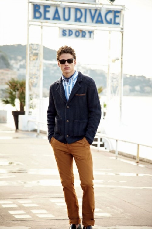 mensfashionworld:  Next Fall-Winter 2012-2013 lookbook