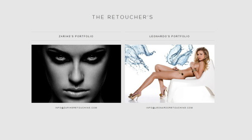 http://highendretouchers.com/ Represents the best Professional Retoucher's currently in fashion industry