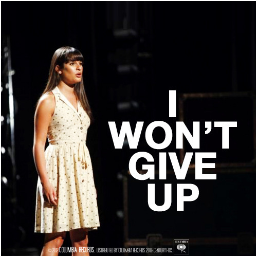 3x20 Props | I Won't Give Up Alternative Episodic Still Cover