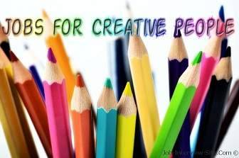 Wow a job where I can be creative AND make money?! I'm in! » - ad http://goo.gl/QGqc0