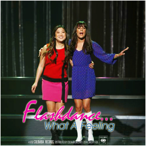 3x20 Props | Flashdance…What A Feeling Alternative Episodic Still  Cover