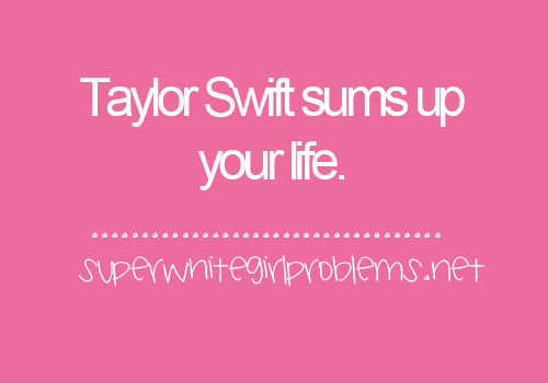 superwhitegirlproblems:  New font yay or nay? :)
