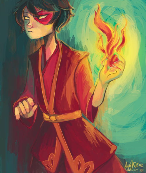 jununy:  print shop open! it has this zuko drawing and 3 more also society6 has a promo thats free shipping till midnight today \o/