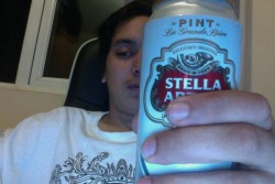 PINT OF STEL PINT OF STEL PINT OF STELLLLLLLLL