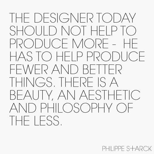 The Designer Today…