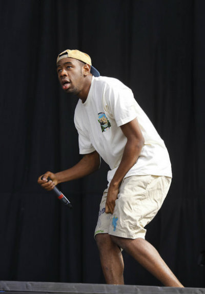 come-into-my-rapevan:  Tyler, the Creator exposay.com