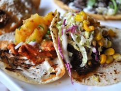 darkchef:  Surf and Turf Tacos