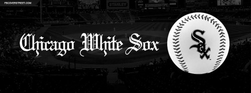 Chicago White Sox Field Facebook Cover