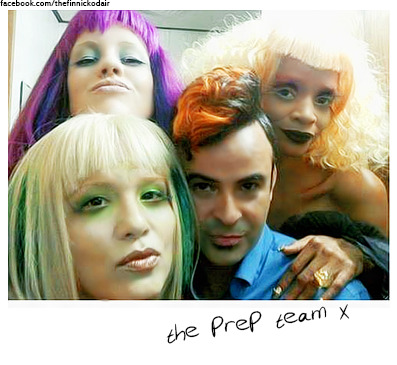 The Prep Team