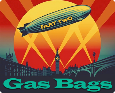 Maritime Monday for September 16th, 2012:Gasbags; A blog about (air) ships, Part 2 In case you missed it:Maritime Monday for Sept. 10th, 2012: Gasbags; A Blog About (Air) Ships (Part One)  ein Prall-Luftschiff System Parseval (1910 – 1914)  1911: Luftfahrzeug-GmbH(Parseval) Broschuere Titelblatt (1,526 × 1,038)  L: German Empire; Zeppelin, Color PostcardR: Graf Zeppelin, Swiss Postcard - Keep Reading on gCaptain -