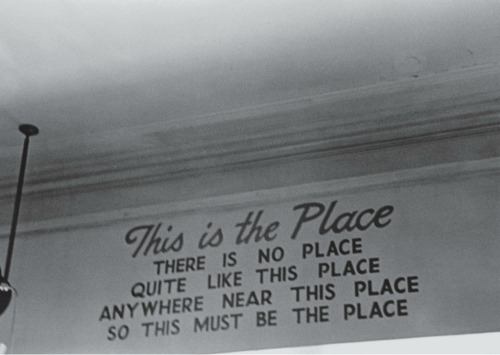 via nudewave:  The Place. (via lisacase)