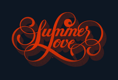 betype:  Summer Love