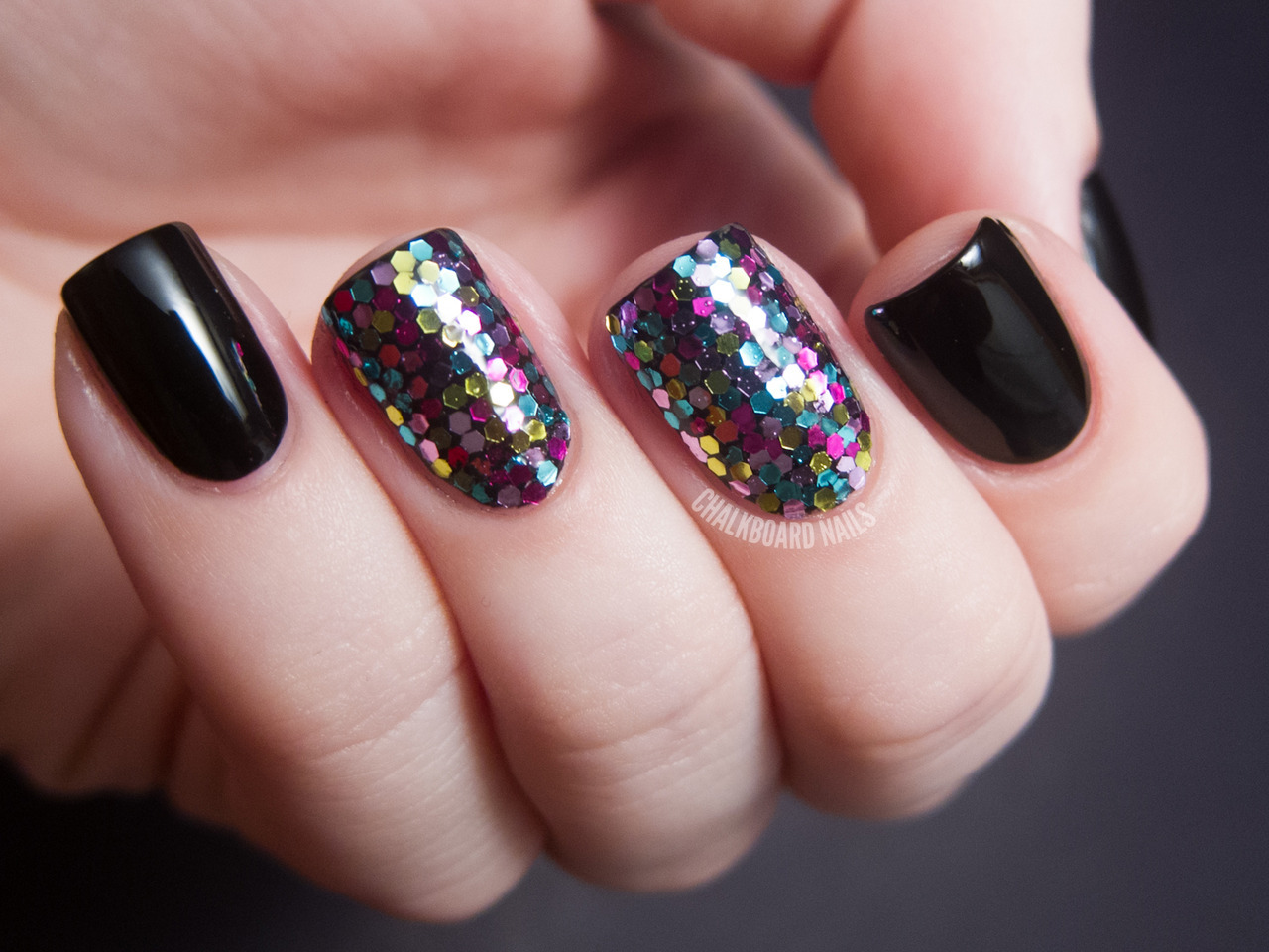 45 nail art tumblr collection for you. Black Bedroom Furniture Sets. Home Design Ideas